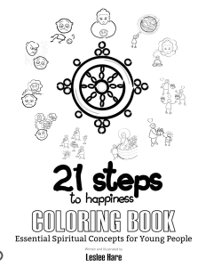 21 STEPS COLORING-COVER_20180911.ai